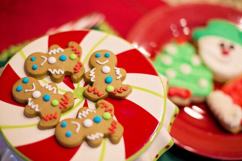 クリスマス 英語表現
