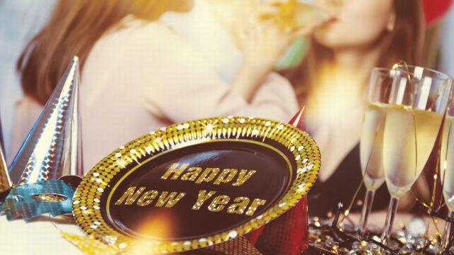 新年の英語表現まとめ【簡単な挨拶、メッセージ、会話につかえる】