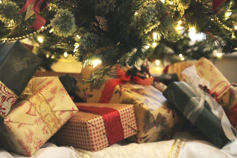 クリスマスプレゼント 英語表現