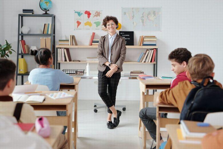 先生へ贈る英語の誕生日メッセージ6選