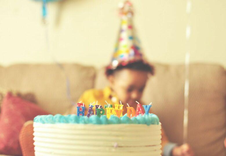 子供へおくる英語の誕生日メッセージ13選