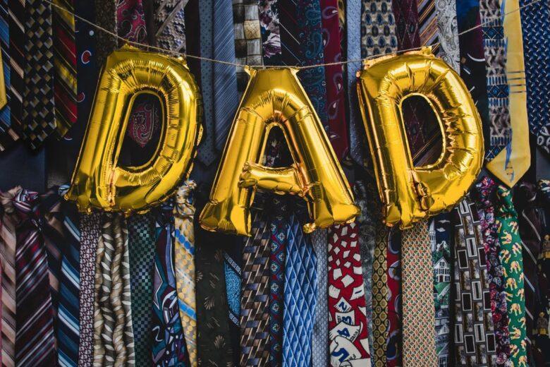 お父さんへ贈る英語の誕生日メッセージ10選