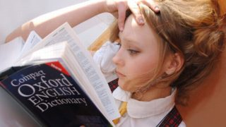 オックスフォード英語辞典